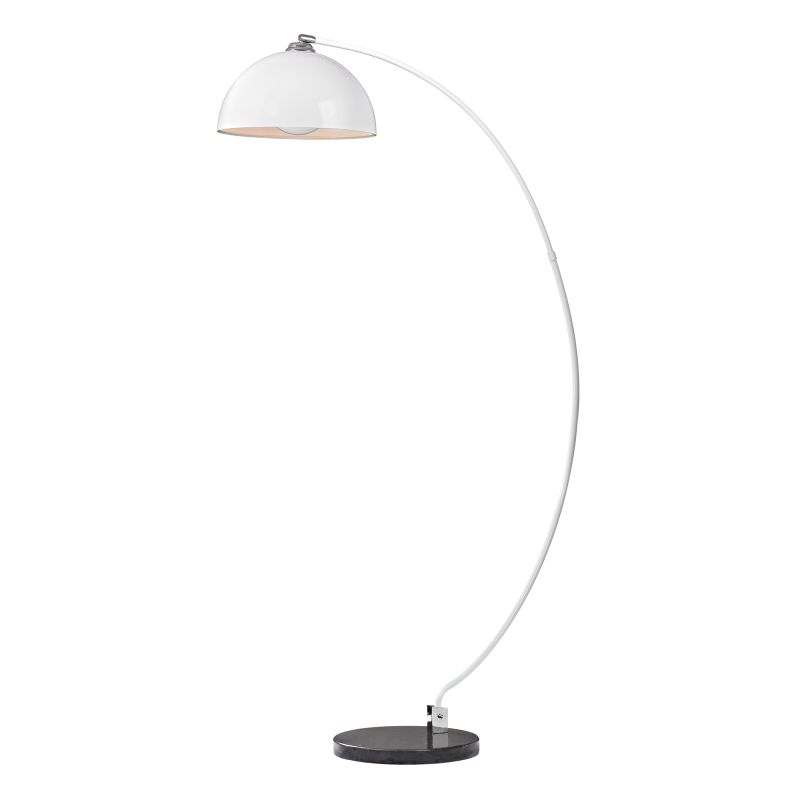Dimond Lighting D2462 1 Light Arc Floor Lamp from the Cityscape Sale $418.00 ITEM: bci2369858 ID#:D2462 UPC: 748119061719 :