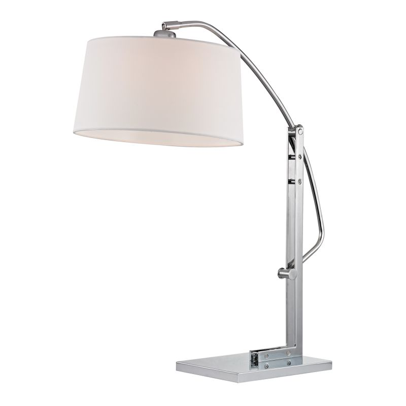 Dimond Lighting D2470 1 Light Arc Table Lamp from the Assissi Sale $198.00 ITEM: bci2369864 ID#:D2470 UPC: 748119061757 :