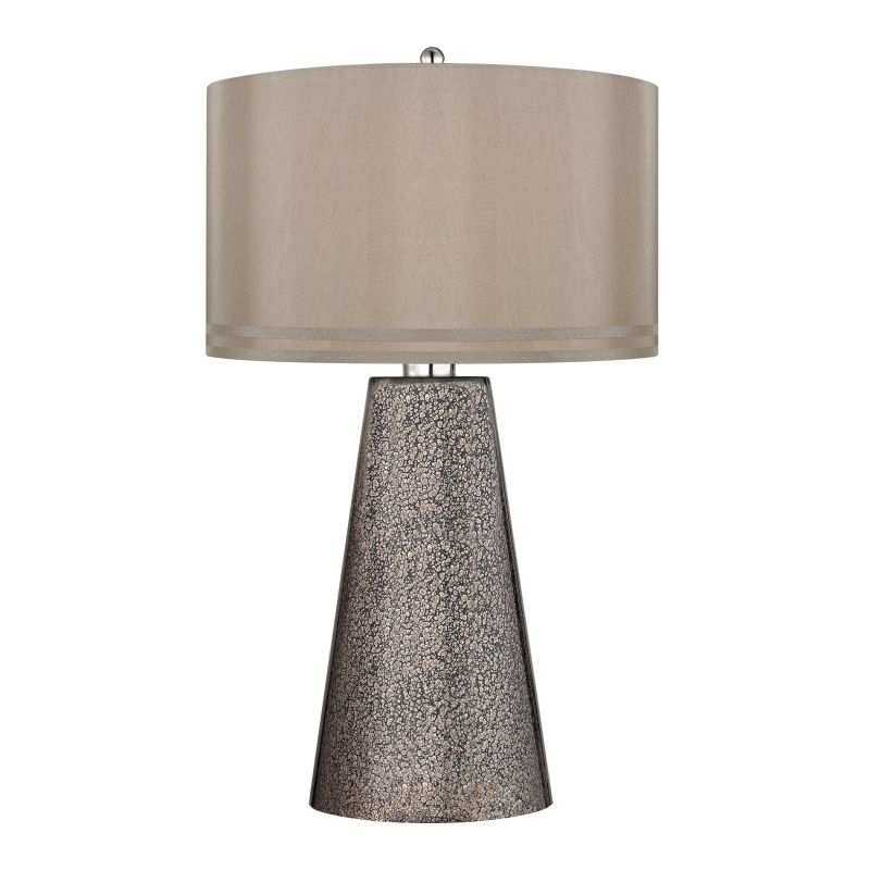 Dimond Lighting D2496 1 Light Table Lamp from the Stafford Collection Sale $250.00 ITEM: bci2369899 ID#:D2496 UPC: 748119061979 :