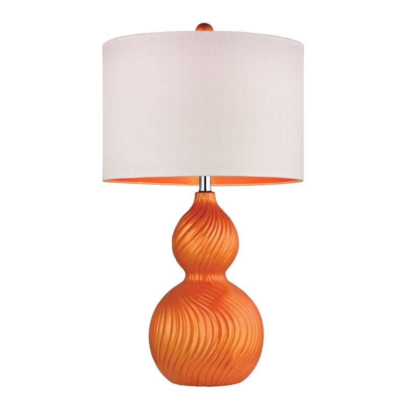 Dimond Lighting D2506 1 Light Table Lamp from the Carluke Collection Sale $190.00 ITEM: bci2369917 ID#:D2506 UPC: 748119062068 :