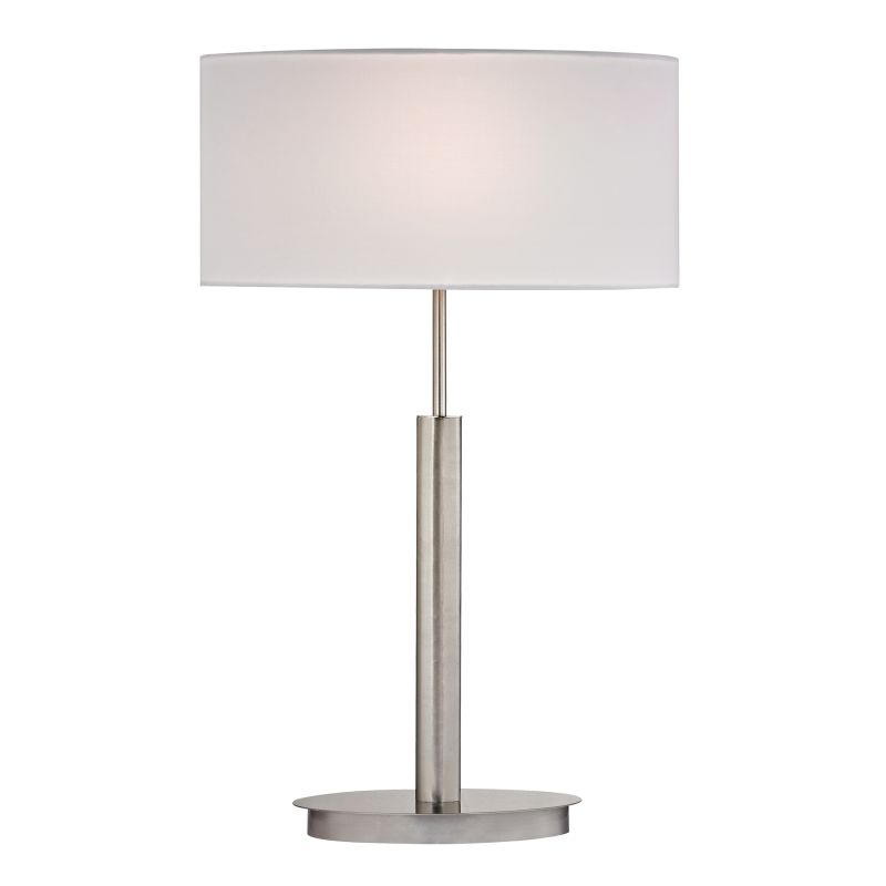 Dimond Lighting D2549 1 Light Table Lamp from the Port Elizabeth Sale $158.00 ITEM: bci2369984 ID#:D2549 UPC: 748119062457 :