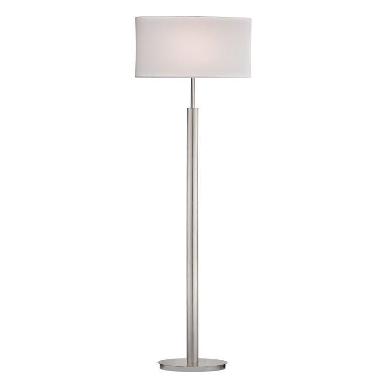 Dimond Lighting D2550 1 Light Floor Lamp from the Port Elizabeth