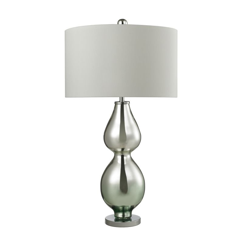 Dimond Lighting D2560 1 Light Table Lamp from the Double Gourd