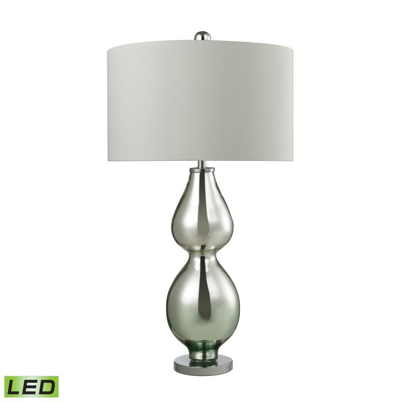Dimond Lighting D2560-LED 1 Light LED Table Lamp from the Double Gourd Sale $258.00 ITEM: bci2611124 ID#:D2560-LED UPC: 748119080123 :