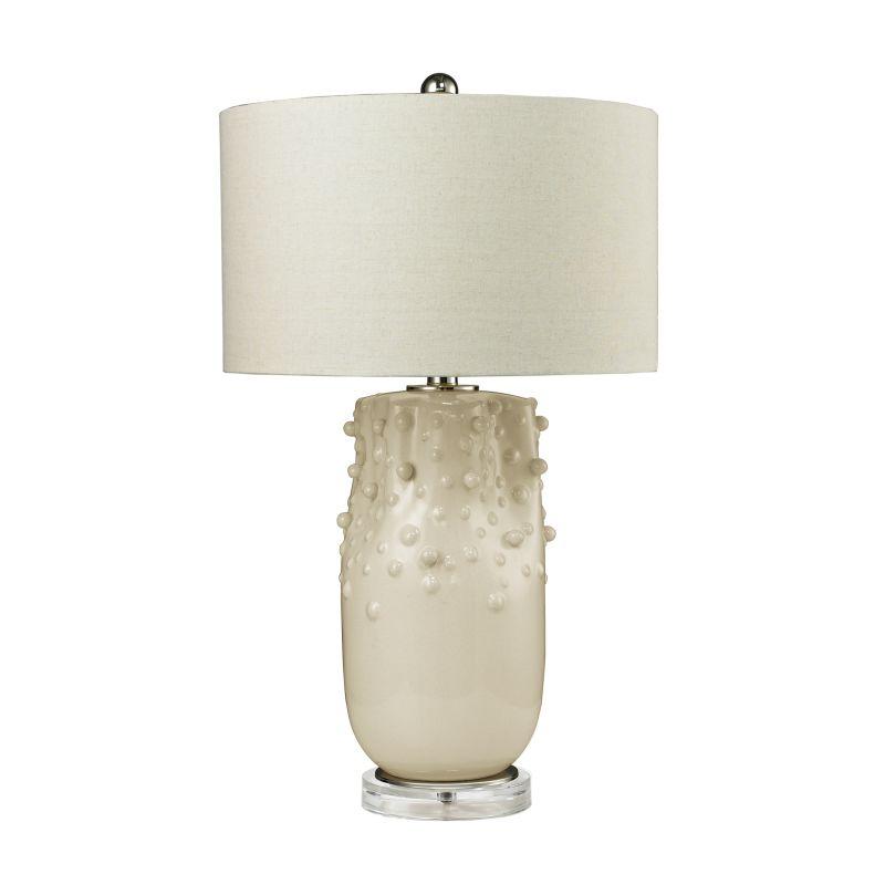 Dimond Lighting D2610 1 Light Table Lamp from the Modern Organics Sale $318.00 ITEM: bci2611179 ID#:D2610 UPC: 748119074597 :