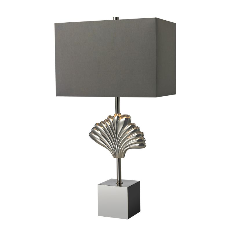 Dimond Lighting D2675 1 Light Accent Table Lamp in Polished Chrome Sale $338.00 ITEM: bci2585599 ID#:D2675 UPC: 748119073538 :