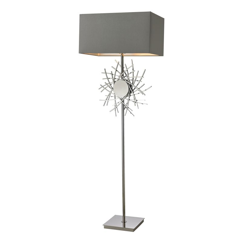 Dimond Lighting D2680 1 Light Accent Floor Lamp from the Cesano