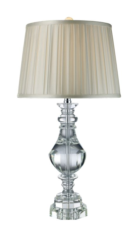 Dimond Lighting D1812 1 Light Table Lamp from the Donaldson Collection Sale $638.00 ITEM: bci1577518 ID#:D1812 UPC: 748119021638 :