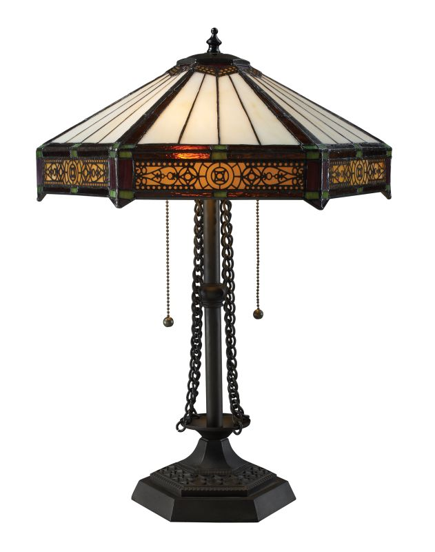 Dimond Lighting D1852 2 Light Table Lamp from the Filigree Collection Sale $250.00 ITEM: bci1577542 ID#:D1852 UPC: 748119021843 :