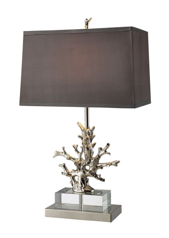 Dimond Lighting D1867 1 Light Table Lamp from the Covington Collection Sale $418.00 ITEM: bci1577548 ID#:D1867 UPC: 748119021904 :