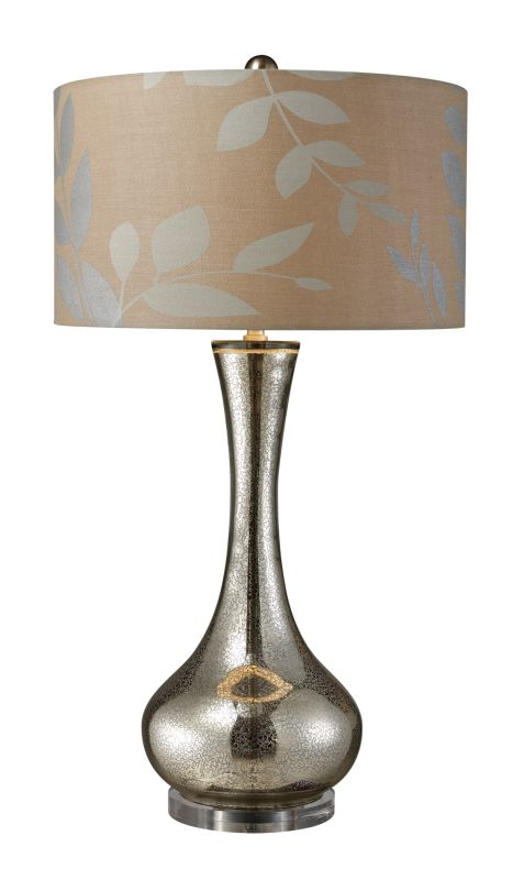 Dimond Lighting D1883 1 Light Table Lamp from the Orion Collection Sale $298.00 ITEM: bci1577555 ID#:D1883 UPC: 748119021973 :