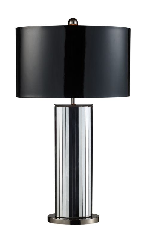 Dimond Lighting D1893 1 Light Table Lamp from the Shreve Collection Sale $178.00 ITEM: bci1577560 ID#:D1893 UPC: 748119022024 :