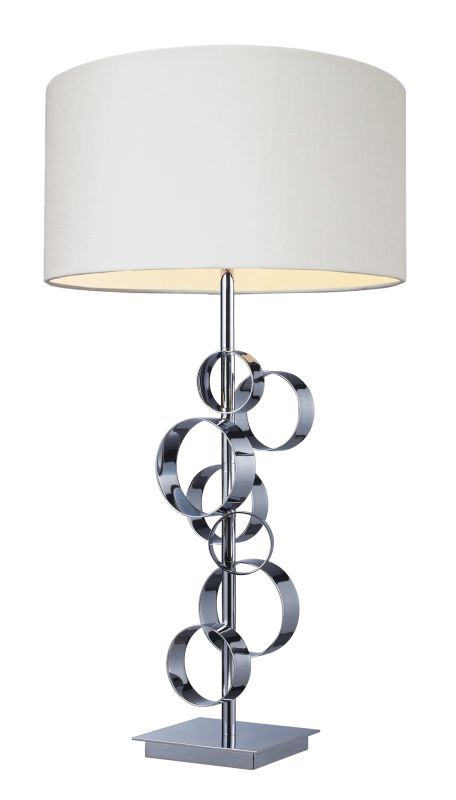 Dimond Lighting D1475 1 Light Table Lamp from the Avon Collection Sale $378.00 ITEM: bci1860961 ID#:D1475 UPC: 748119031774 :