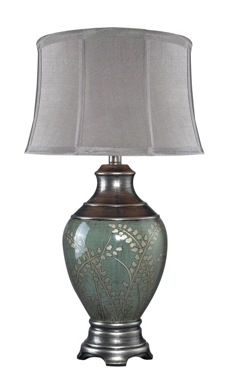 Dimond Lighting D2056 1 Light Table Lamp from the Westvale Collection Sale $186.00 ITEM: bci1785072 ID#:D2056 UPC: 748119026206 :