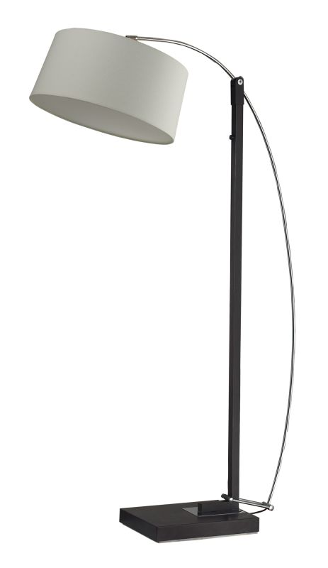 Dimond Lighting D2183 1 Light Floor Lamp from the Logan Square Sale $390.00 ITEM: bci1785108 ID#:D2183 UPC: 748119026089 :