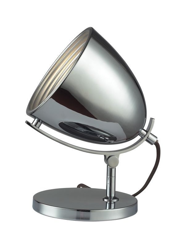 Dimond Lighting D2184 Single Light Specialty Accent Table Lamp from