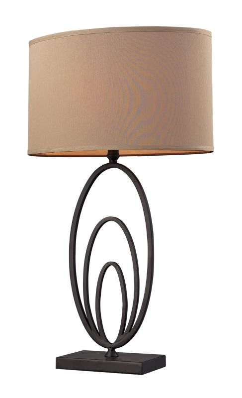 Dimond Lighting D2211 1 Light Table Lamp from the Haven Collection Sale $218.00 ITEM: bci1860940 ID#:D2211 UPC: 748119031866 :