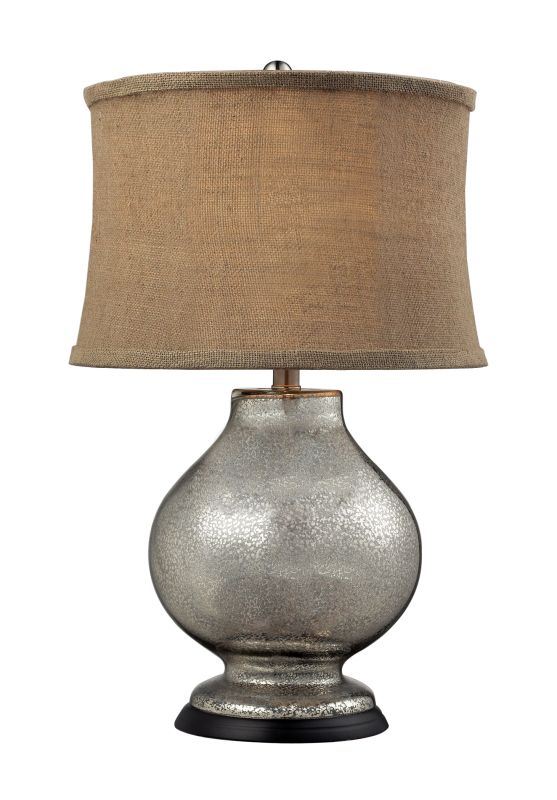 Dimond Lighting D2239 1 Light Table Lamp from the Stonebrook Sale $178.00 ITEM: bci1860925 ID#:D2239 UPC: 748119032092 :