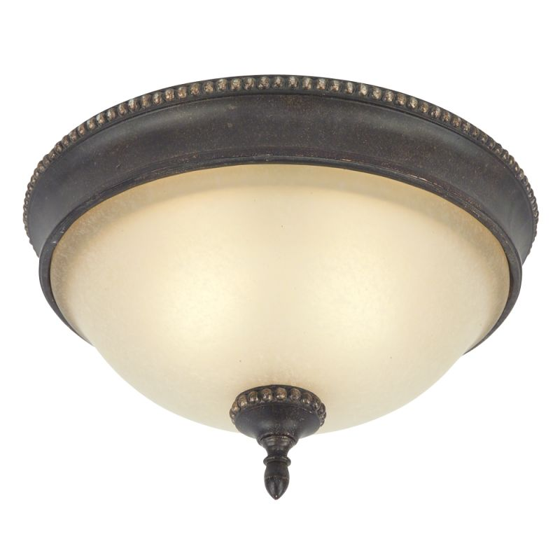 Dolan Designs 1755-148 Flushmount Ceiling Fixture from the Hastings