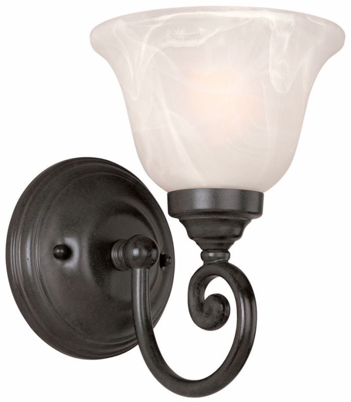 Dolan Designs 189 Up Lighting Wall Sconce from the Wicker Park Sale $55.00 ITEM: bci38315 ID#:189-34 UPC: 765641189346 :
