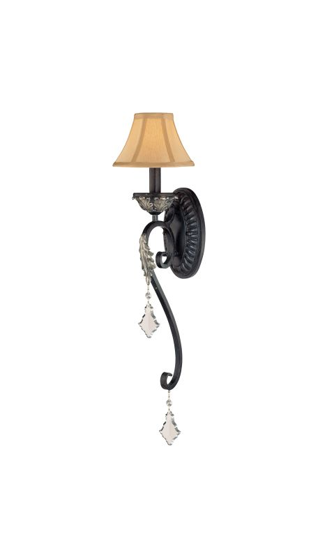 Dolan Designs 2107 Wall Sconce from the Florence Collection Phoenix