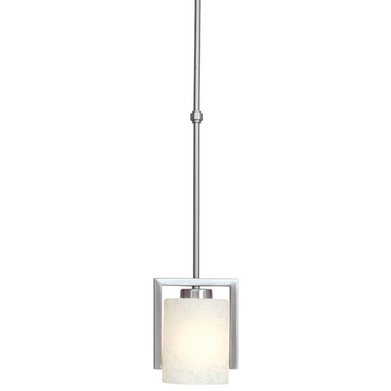 Dolan Designs 2241-09 Uptown Single Light Mini Pendant Satin Nickel Sale $113.00 ITEM: bci252016 ID#:2241-09 UPC: 765641004878 :