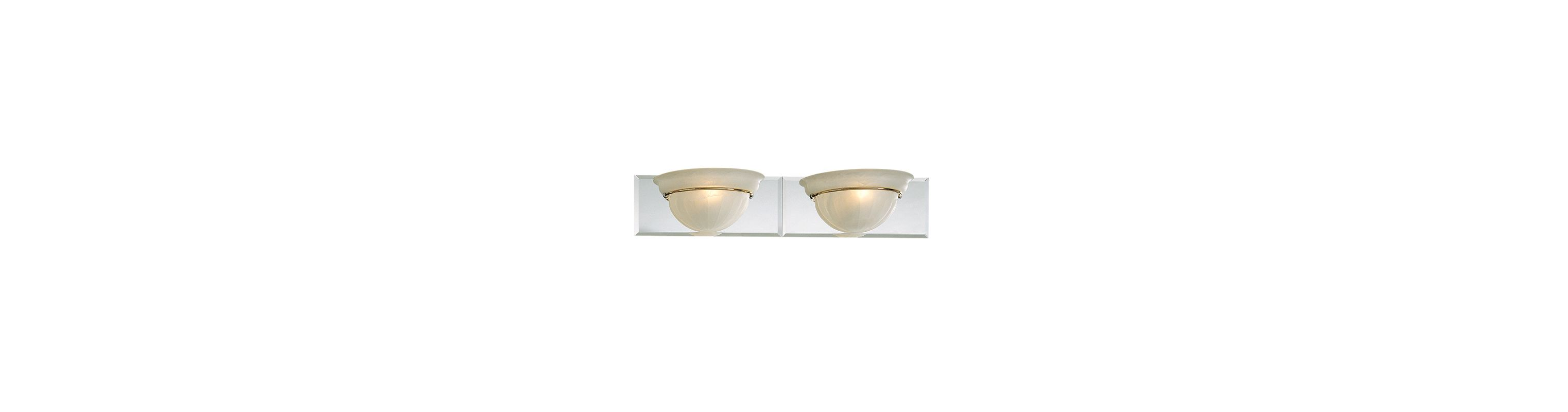"Dolan Designs 442 24"" Wide Bathroom Fixture from the Rutland"