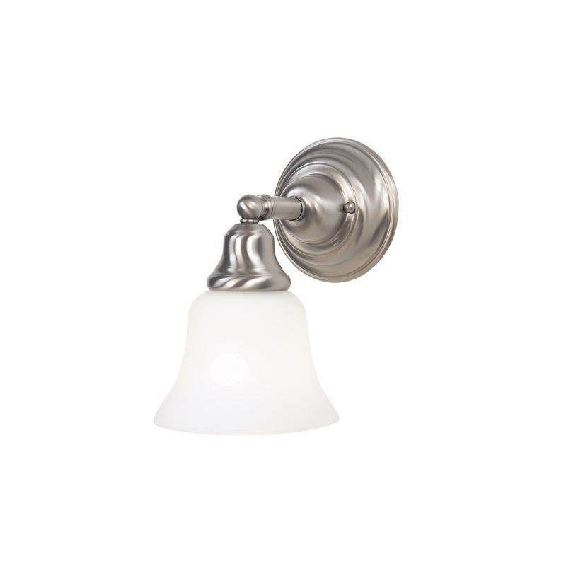 Dolan Designs 491 Reversible Wall Sconce from the Brockport Collection