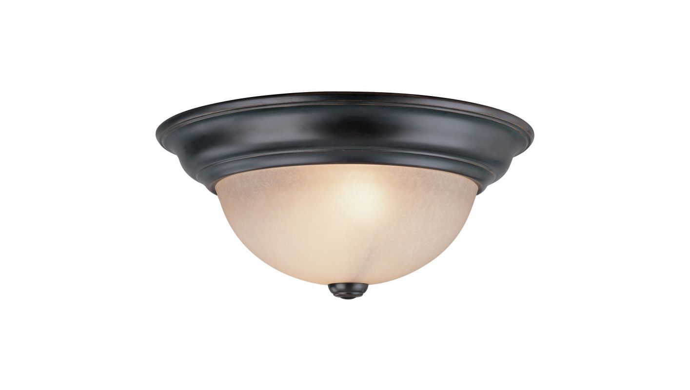 Dolan Designs 5372 Flushmount Ceiling Fixture Bolivian Indoor Lighting