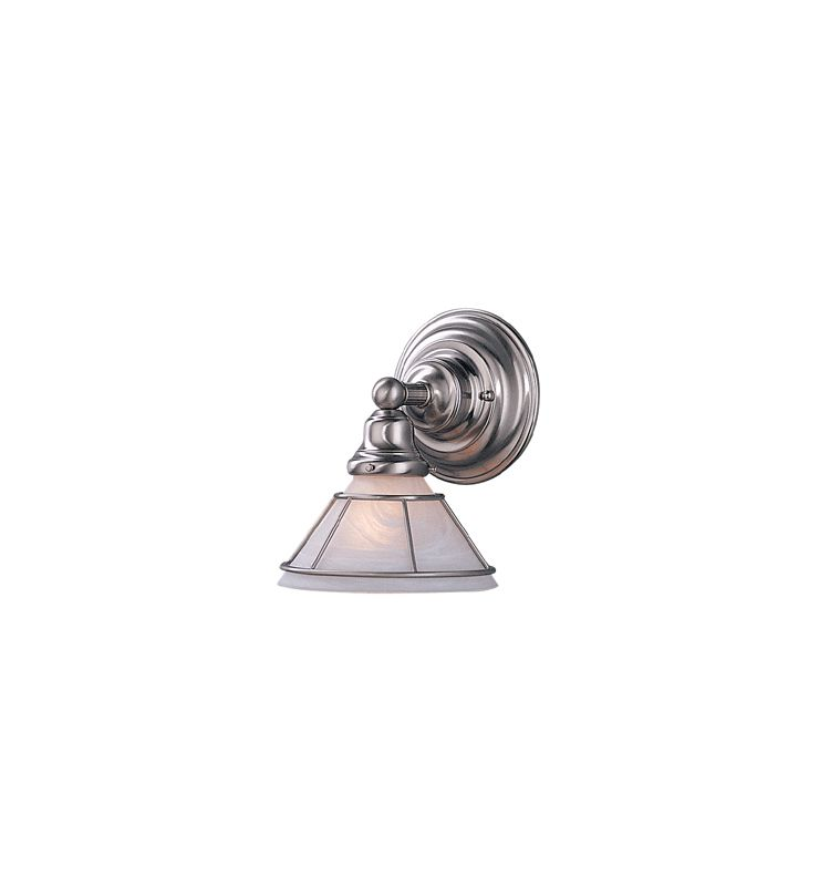 Dolan Designs 629 Reversible Wall Sconce from the Craftsman Collection