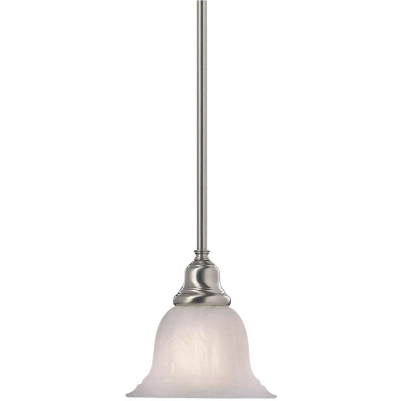 Dolan Designs 649 Single Light Mini Pendant from the Richland