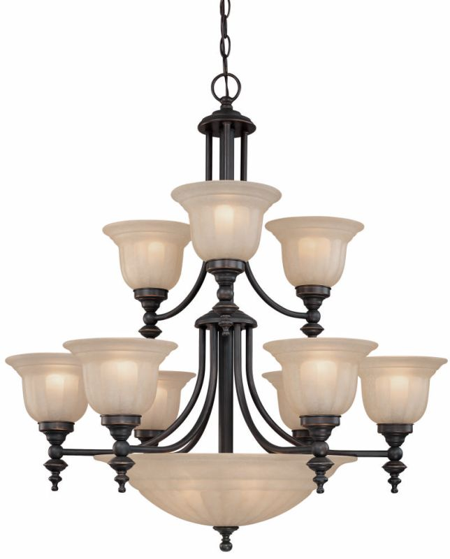 Dolan Designs 664 14 Light Up / Down Lighting Chandelier from the Sale $483.00 ITEM: bci93084 ID#:664-78 UPC: 765641664782 :