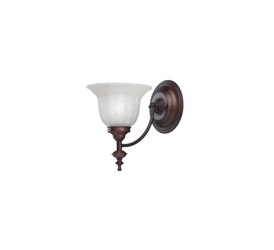 Dolan Designs 667 Up Lighting Wall Sconce from the Richland Collection Sale $71.00 ITEM: bci93343 ID#:667-30 UPC: 765641667301 :