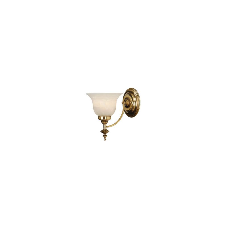 Dolan Designs 667 Up Lighting Wall Sconce from the Richland Collection