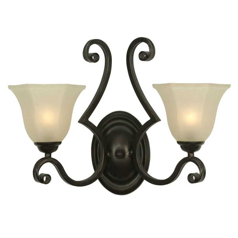Dolan Designs 779 Up Lighting Wall Sconce from the Winston Collection