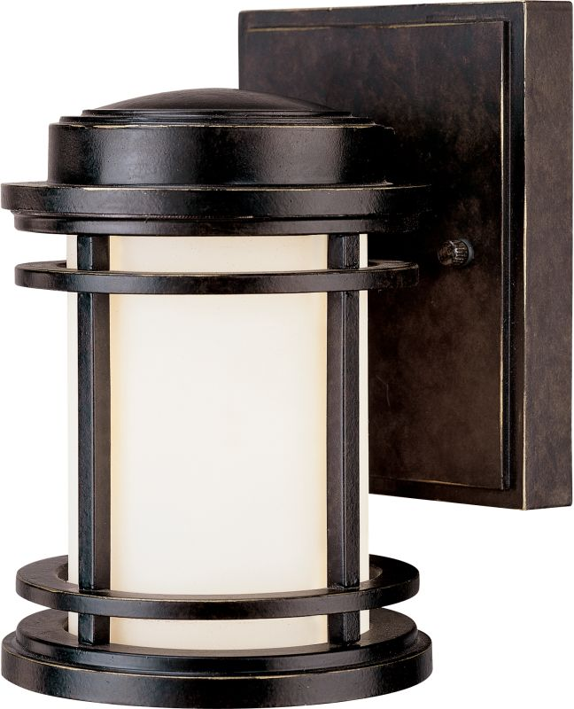 Dolan Designs 9101 Craftsman / Mission 1 Light Outdoor Wall Sconce Sale $75.00 ITEM: bci281851 ID#:9101-68 UPC: 765641009408 :