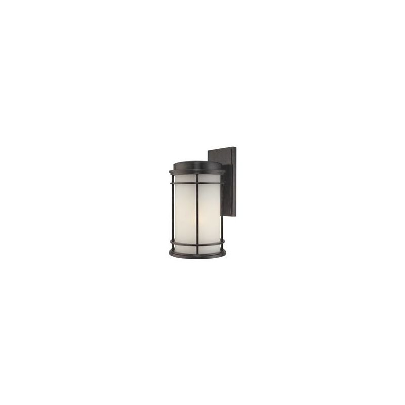 Dolan Designs 9102 One Light Outdoor Wall Sconce from the La Mirage