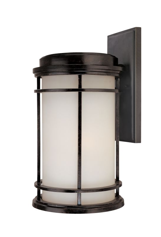 Dolan Designs 9107 One Light Outdoor Wall Sconce from the La Mirage