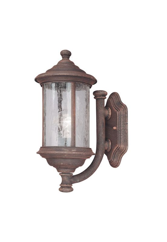 Dolan Designs 915 1 Light Outdoor Wall Sconce from the Walnut Grove Sale $129.00 ITEM: bci114595 ID#:915-53 UPC: 765641915532 :