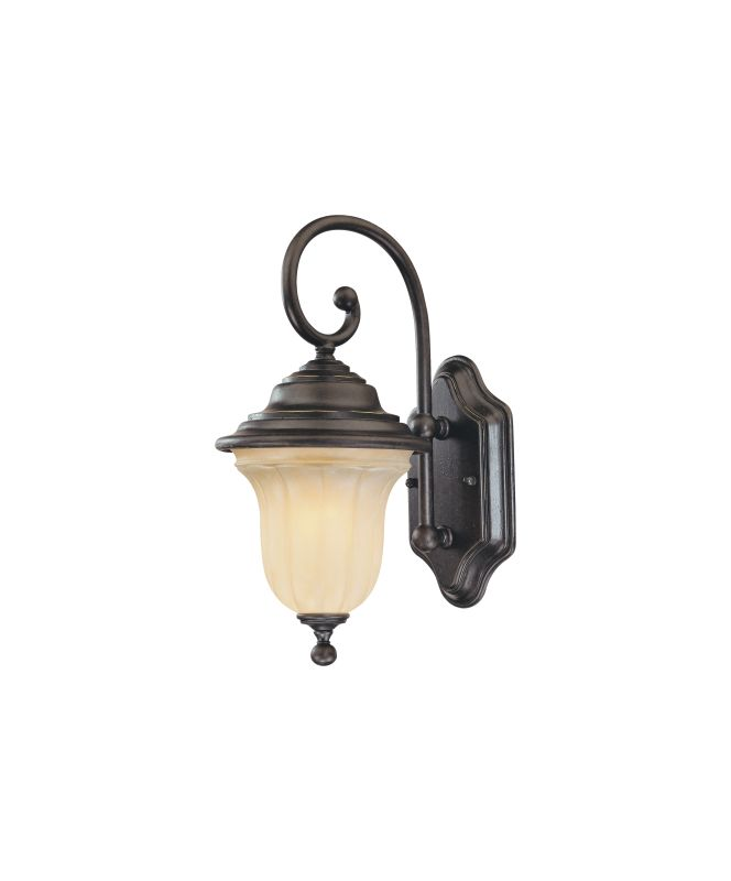 Dolan Designs 9270 Richland Indoor Wall Sconce Winchester Indoor