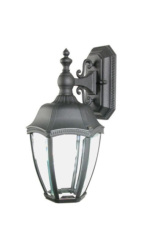 Dolan Designs 951 1 Light Outdoor Wall Sconce from the Roseville