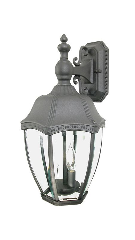 Dolan Designs 954 3 Light Outdoor Wall Sconce from the Roseville Sale $167.00 ITEM: bci118625 ID#:954-50 UPC: 765641954500 :
