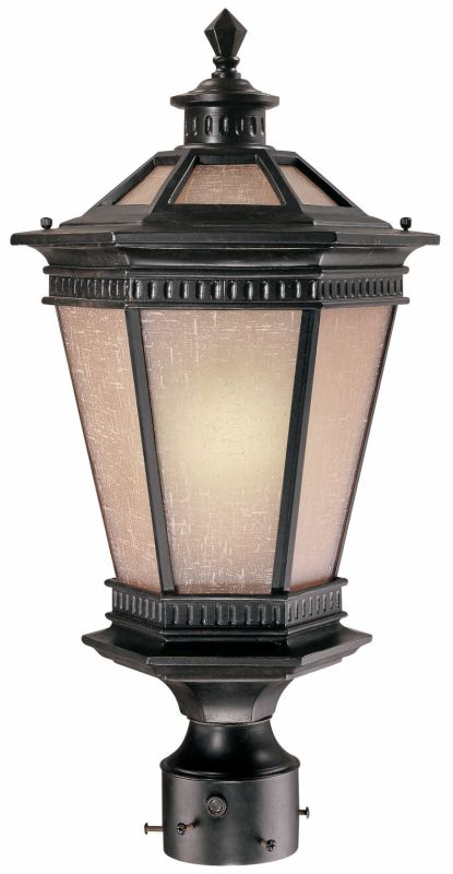 Dolan Designs 9797 Energy Star Rated Traditional / Classic Post Light Sale $197.00 ITEM: bci284252 ID#:9797-68 UPC: 765641008029 :
