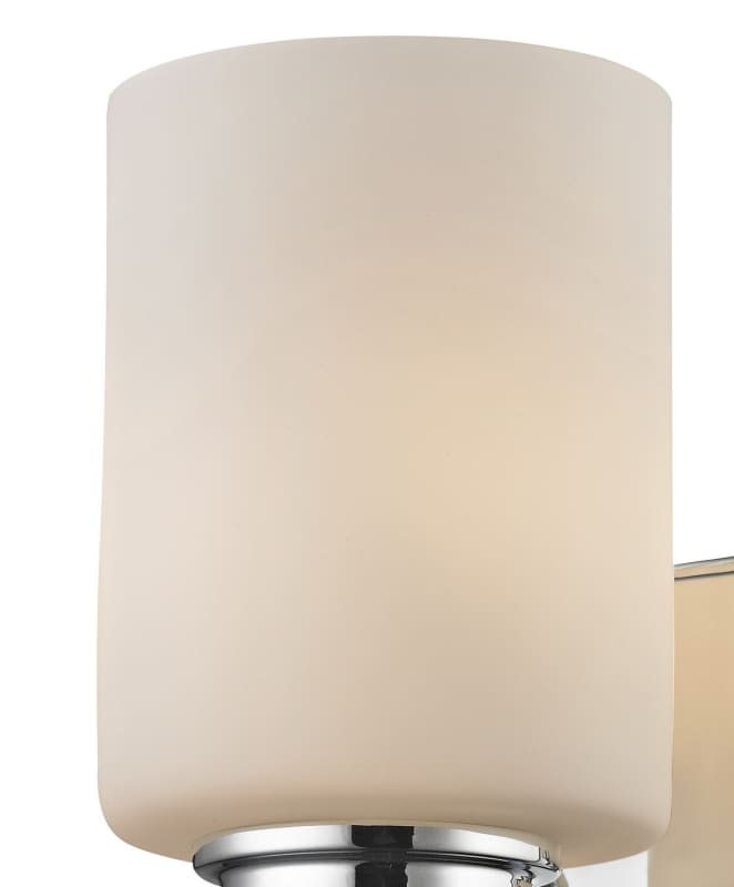 Dolan Designs G3882 Chloe Replacement Glass Cylinder Shade for Dolan