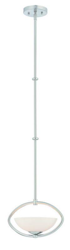 Dolan Designs 2901 1 Light Up Light Full Sized Pendant from the