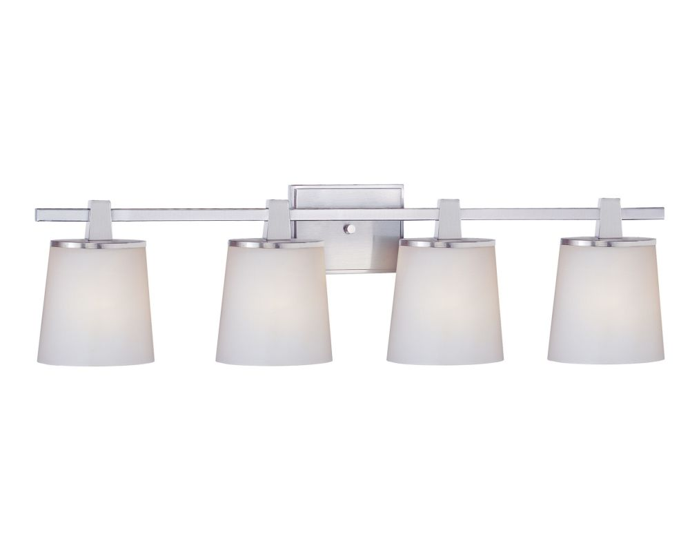 Dolan Designs 3784 4 Light Down Lighting Bathroom Fixture from the Sale $253.00 ITEM: bci1788520 ID#:3784-09 UPC: 765641014464 :