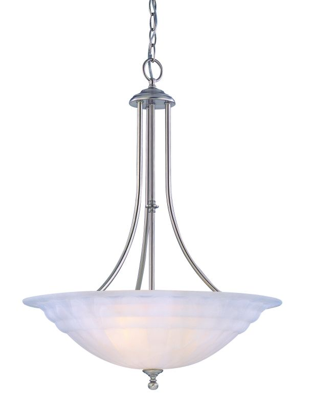 Dolan Designs 669 3 Light Down Light Bowl Pendant from the Richland Sale $285.00 ITEM: bci1890634 ID#:669-09 UPC: 765641014686 :