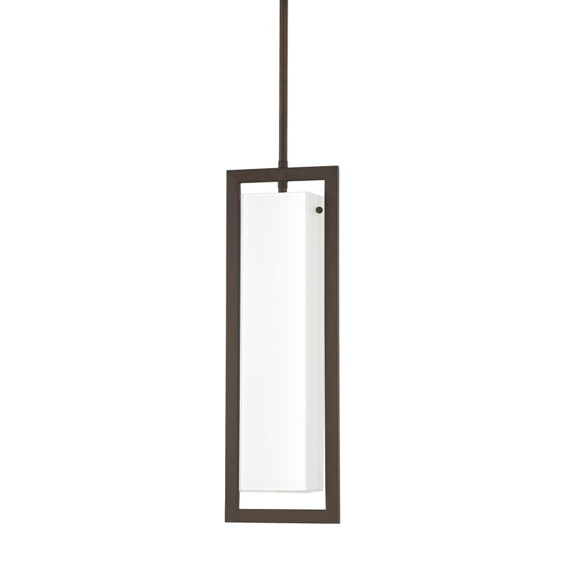 "Donny Osmond Home 4752-154 2 Light 6.75"" Wide Pendant from the Tahoe"