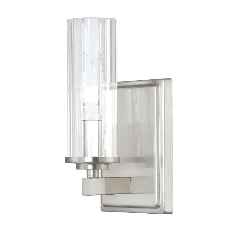 """Donny Osmond Home 8041-150 1 Light 9"""" Tall ADA Compliant Bathroom"""