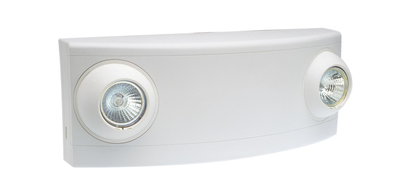 Dual-Lite LZ30 2 Light 30 Watt Low-Profile Halogen Emergency Light - Sale $144.35 ITEM: bci1945128 ID#:LZ30 :